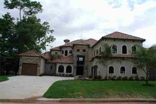 The Woodlands Home