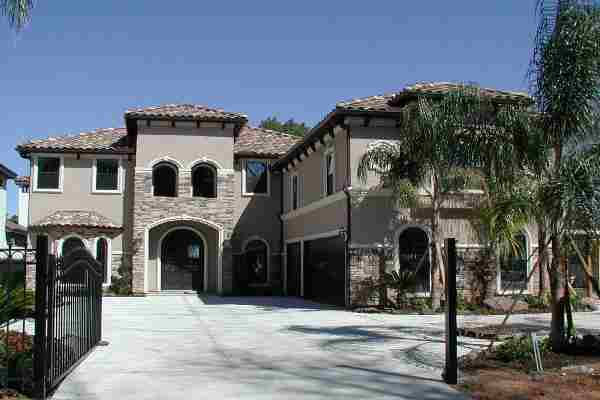 The Woodlands Home Builder